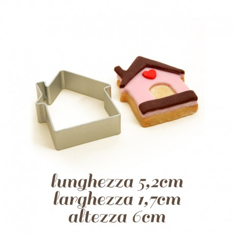 Tagliapasta Casetta per Biscotti