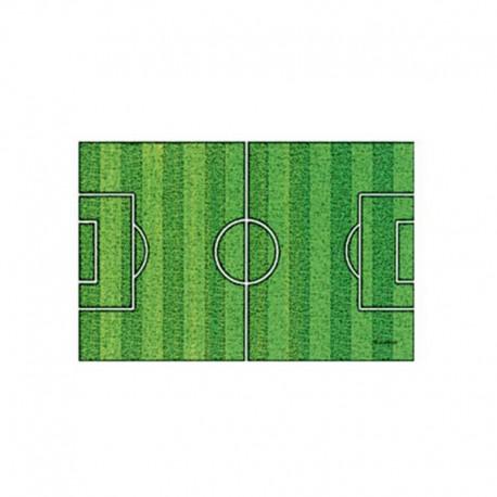 Cialda Campo da Calcio