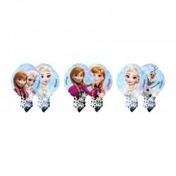 Cialdine Frozen per Muffin confezione Maxi