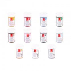 Colorante Alimentare in Polvere Modecor vari colori