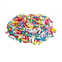 Codette di zucchero vari colori