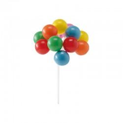 Palloncini plastica per torte