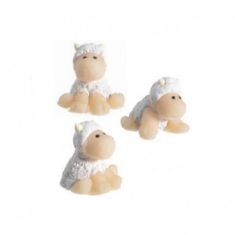 Pecorelle di Marzapane