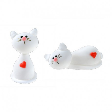 Gattini San Valentino di Zucchero