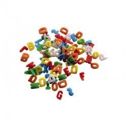 Lettere di Zucchero da 1 kg