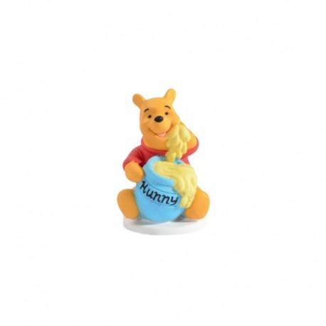 Winnie The Pooh Zucchero Fatto a mano