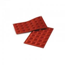 Stampo per 24 Piccole Sfere in silicone