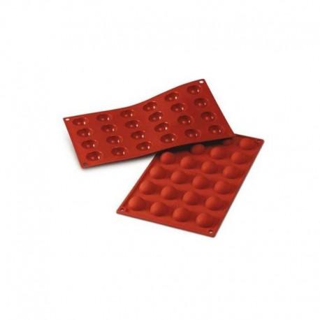 Stampo per Piccole Sfere in silicone