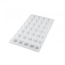 Stampo 35 Microsfere in silicone