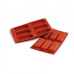 Stampo per Savoiardi in silicone