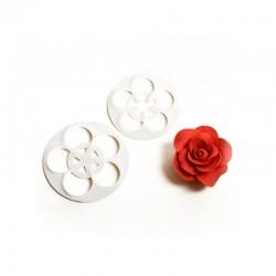 Stampo ad incisore per Rosa Grande