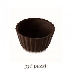 Pirottini di Cioccolato Fondente 336 pezzi