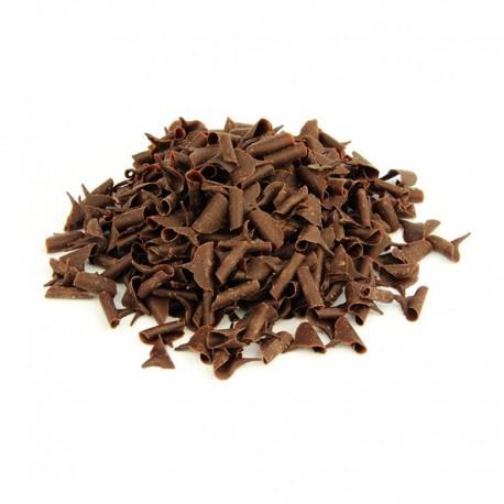 Riccioli di cioccolato vari gusti