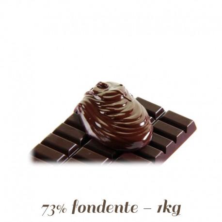Cioccolato da Copertura Fondente