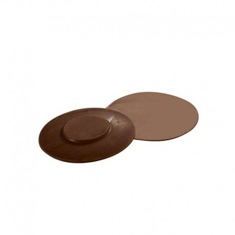 Stampo per Piattini di Cioccolato