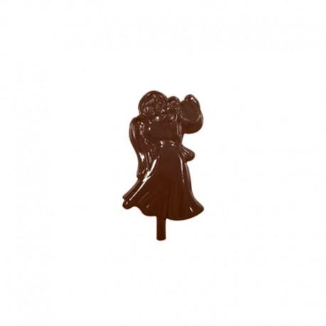 Stampo Angioletti per Cioccolatini