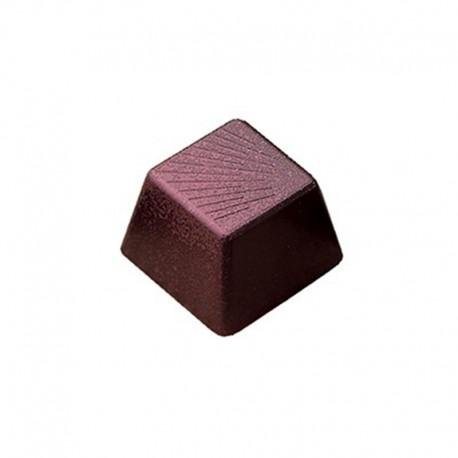 Stampo Quadrato per Cioccolatini