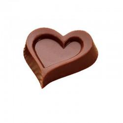 Stampino per Cioccolatini a Cuore