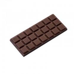 Stampo per Tavoletta di Cioccolato in policarbonato