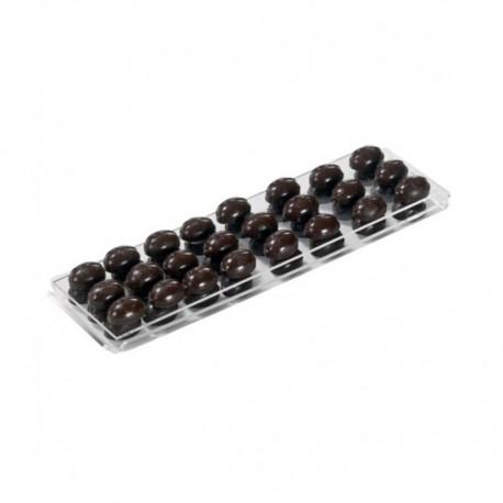 Vassoio porta Praline e Cioccolatini