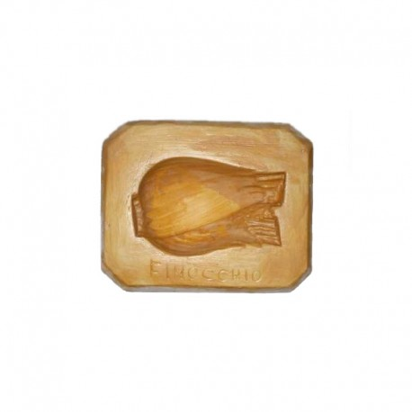 Stampo frutta martorana Finocchio