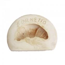 Stampo Cornetto per frutta martorana
