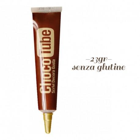 Crema Cioccolato in tubetto per decori