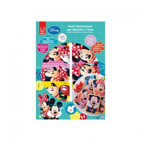 Vesti biscotti Disney