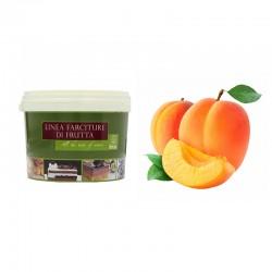 Covergel Albicocca Gelatina per Crostate 6 kg