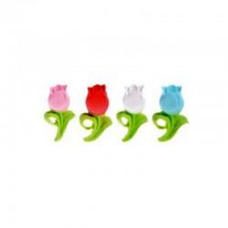 Mini Tulipani di zucchero Assortiti