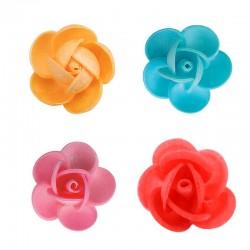 Rosa Mara in Ostia 200 pezzi vari Colori