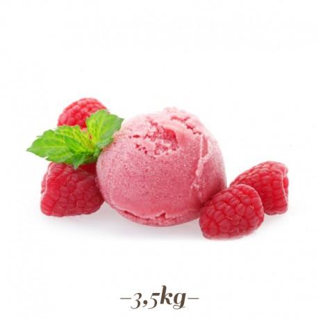 Variegato per gelato Lampone
