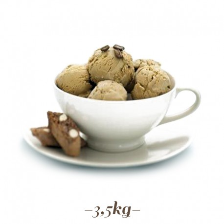 Variegato per gelato Coffee Break
