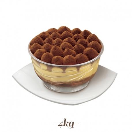Variegato per gelato Tiramisu'