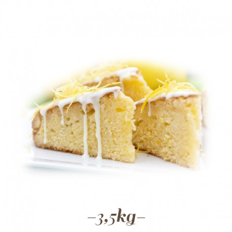 Variegato per gelato Torta al Limone