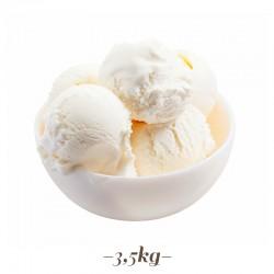 Variegato per gelato Tres leches