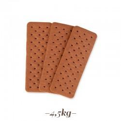 Biscotto per Gelati Choco Long