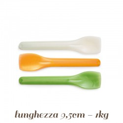 Cucchiaino per Granita Bio colori assortiti