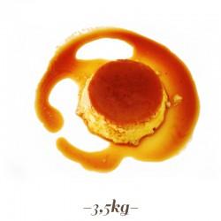 Set Pasta e Variegato Creme Caramel per Gelato