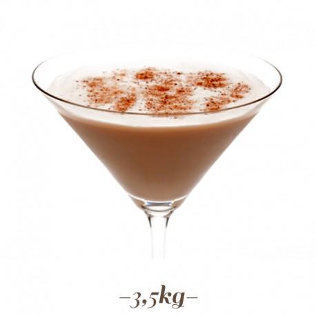 Set Pasta e Variegato Crema Whisky per Gelato