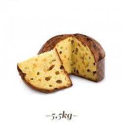 Set Pasta e Variegato Panettone per Gelato