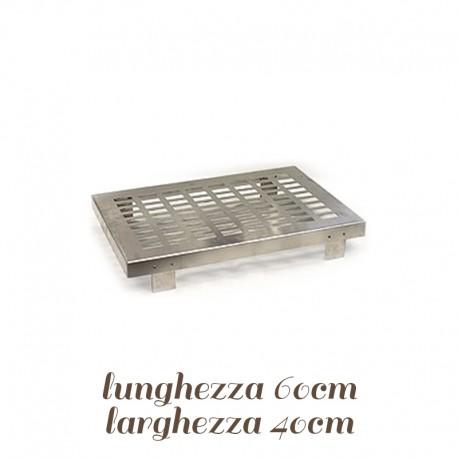 Griglia in Alluminio per ghiaccioli