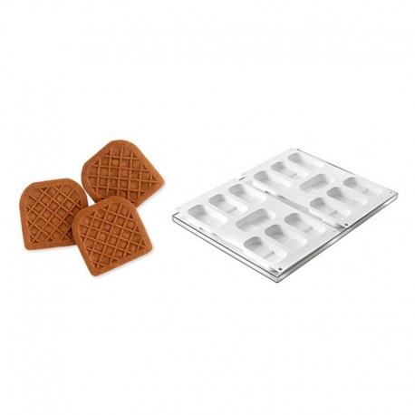 Stampo per Mini Bon Biscotto gelato