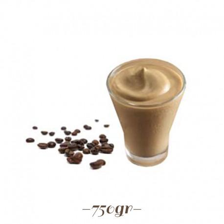 Crema fredda Cioccolato per sorbetteria