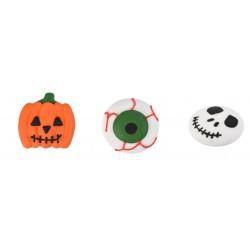 Mix decorazioni per halloween zucchero