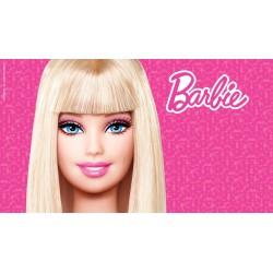 Cialda Barbie per torte