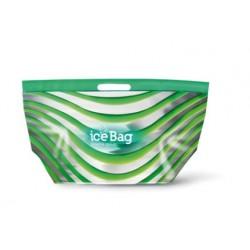 Buste Ice termiche VERDI per gelato e alimenti 41 X 24 cm