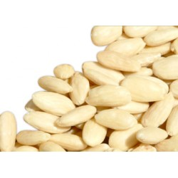 10 kg Mandorla Pelata dolce calibro 34/36 Sicilia