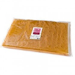 Pan di Spagna Pronto rettangolare H 3/4 CM - 37 x 56 cm 1.5 kg