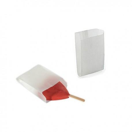 Sacchetti di carta Pergamin per dolcetti e gelati stecco